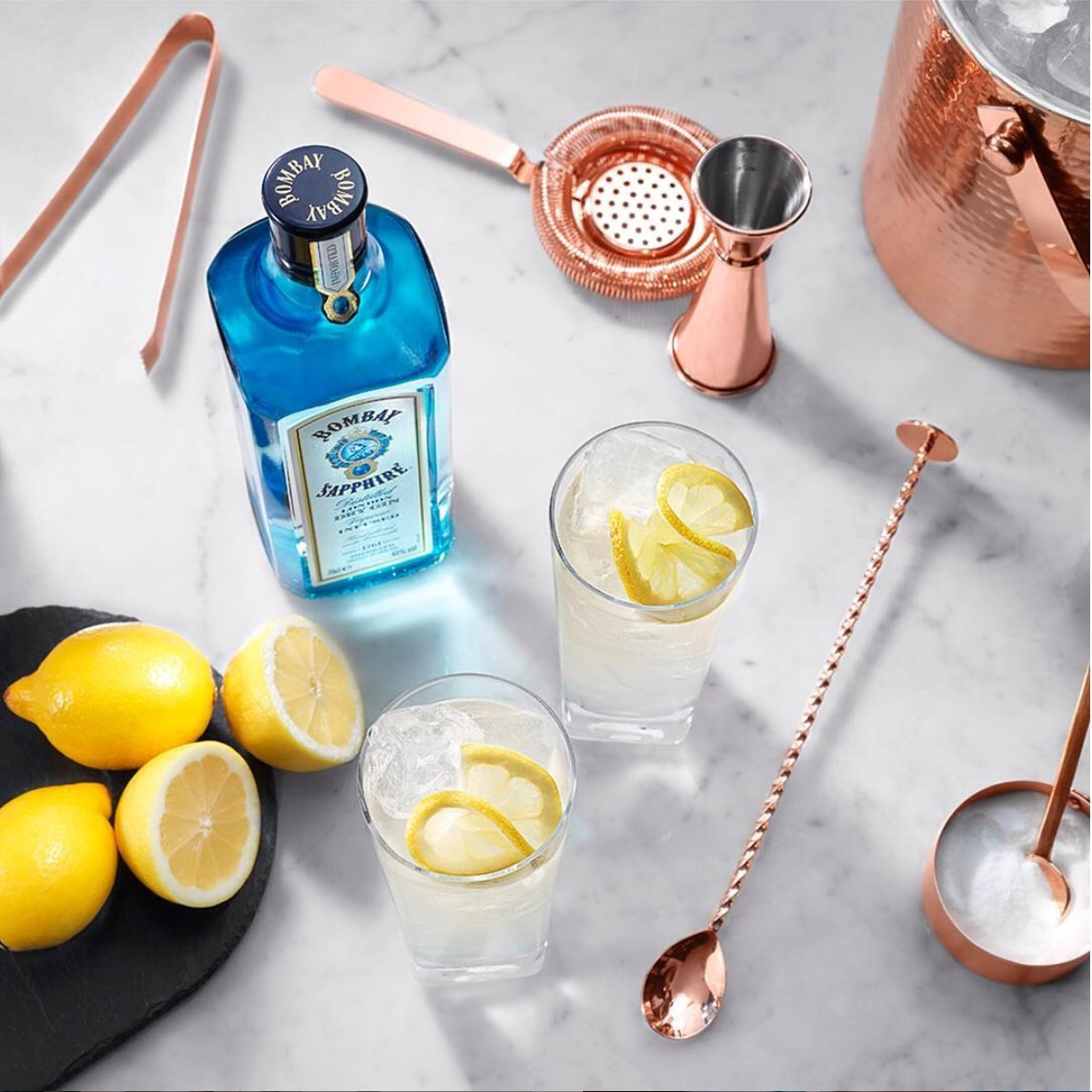 Bombay - Collins