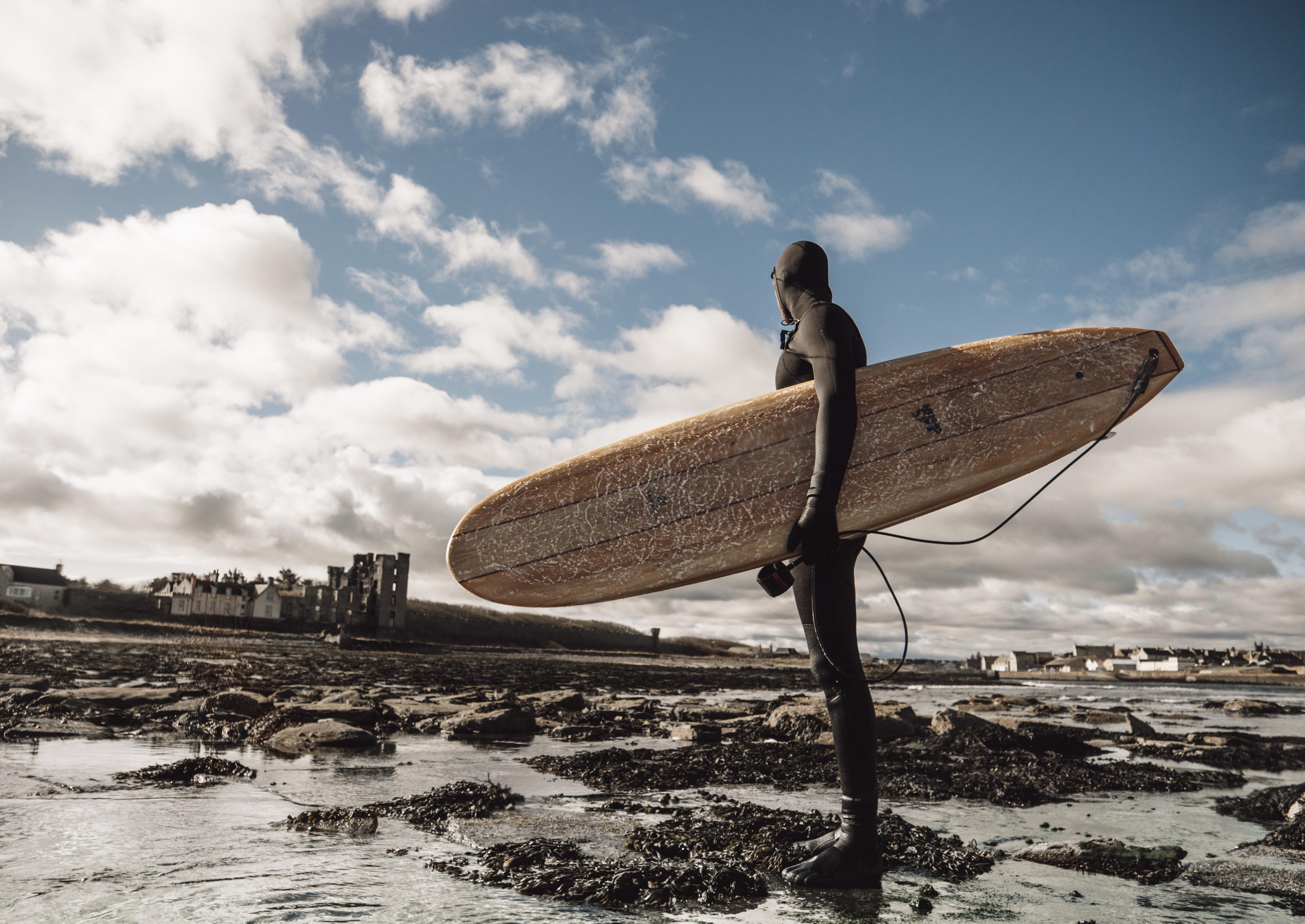 *Surfer 2