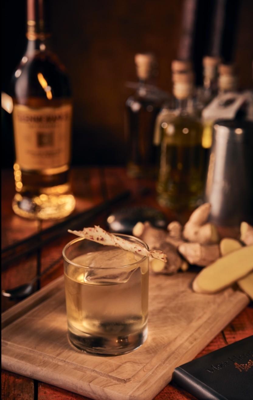 Moët Hennessy Assemblage