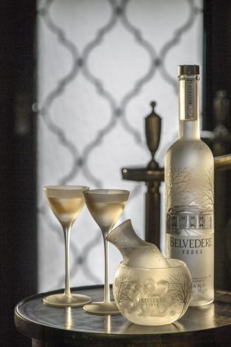 14 Belvedere Classic Martini 1
