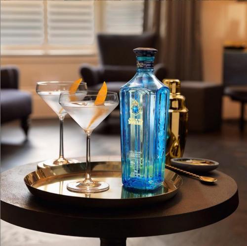 37 Bombay - Martini Bombay Star