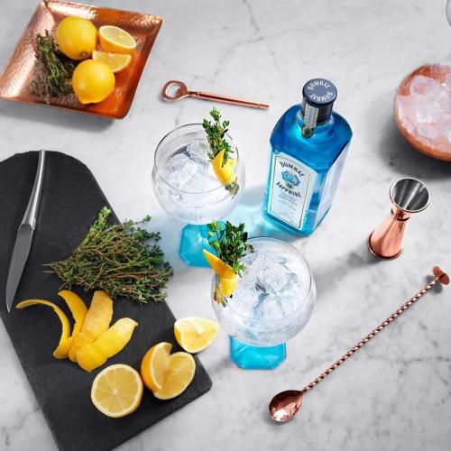 4 Bombay - Lemon  thyme